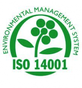 ISO 14001 (logo)