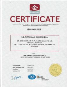 ISO 9001cert