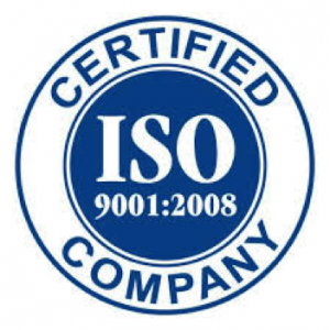 ISO 9001logo